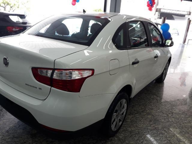 Fiat Siena Atractive 0km 2019 - melhor preço e condição