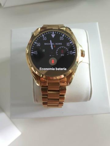 Relógio Michael Kors Access Digital Smartwatch - Bijouterias ... e577f8363a