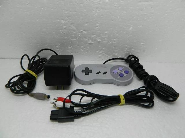 Super Nintendo Original, Etc. - Foto 6