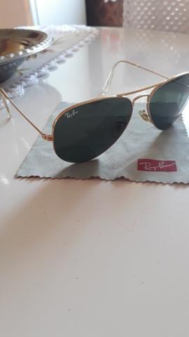 Óculos Ray Ban Feminino Original - Bijouterias, relógios e ... 6cb0ff497a