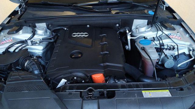 Audi a4 Impecável  - Foto 7