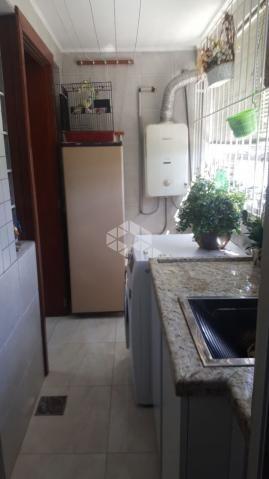 Apartamento à venda com 3 dormitórios em Jardim lindóia, Porto alegre cod:AP16409 - Foto 20