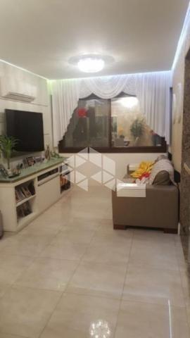 Apartamento à venda com 3 dormitórios em Jardim lindóia, Porto alegre cod:AP16409 - Foto 3