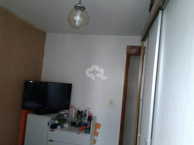 Apartamento à venda com 2 dormitórios em Centro, Esteio cod:9919225 - Foto 12