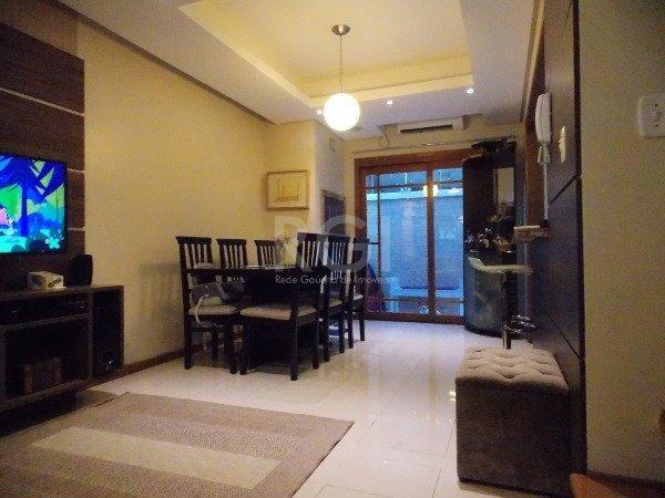 Casa de condomínio à venda com 3 dormitórios em Ipanema, Porto alegre cod:MI270550 - Foto 3