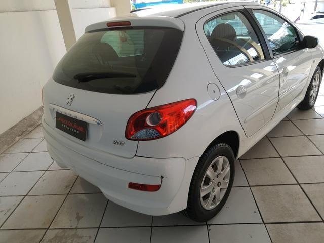 Peugeot 207 1.4 - Foto 5