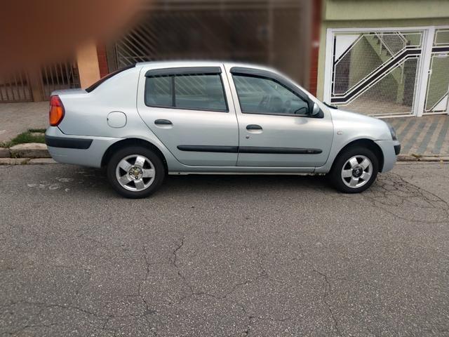 Renault Clio 2004 Completo 1.0 - Foto 6