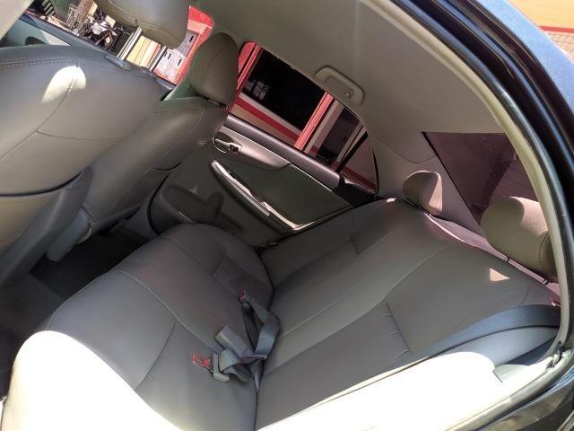Toyota/Corolla Gli 1.8 At 13/14 - Foto 6