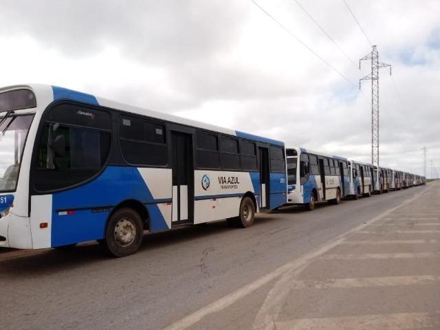 Ônibus avenda