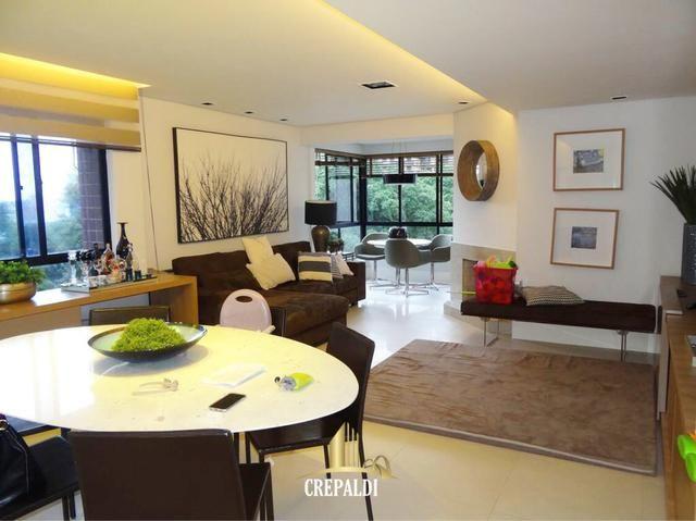 Apartamento, 3 quartos (1 suite com closet e sacada), Bairro Centro, Criciúma - Foto 3