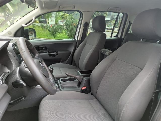 Volkswagen Amarok CD 2.0 16V TDI 4x4 Diesel - 2015/2015 - Foto 12