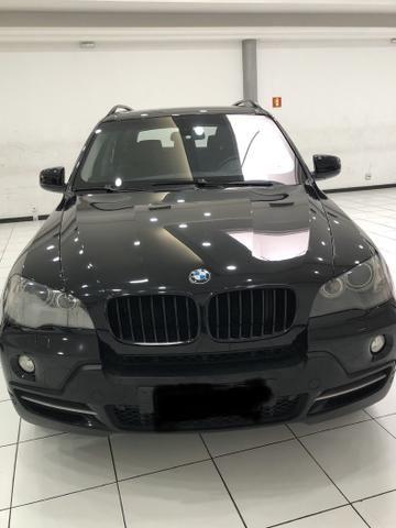 BMW X5 Blindado