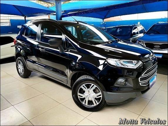 Ford Ecosport ECOSPORT 2.0 SE 16V 4P - Foto 3