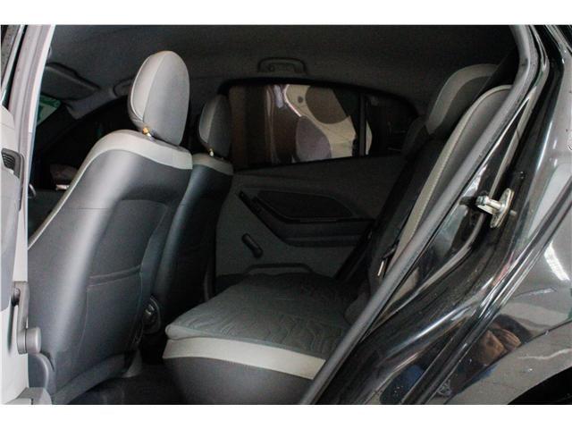 Chevrolet Agile 1.4 mpfi lt 8v flex 4p manual - Foto 6