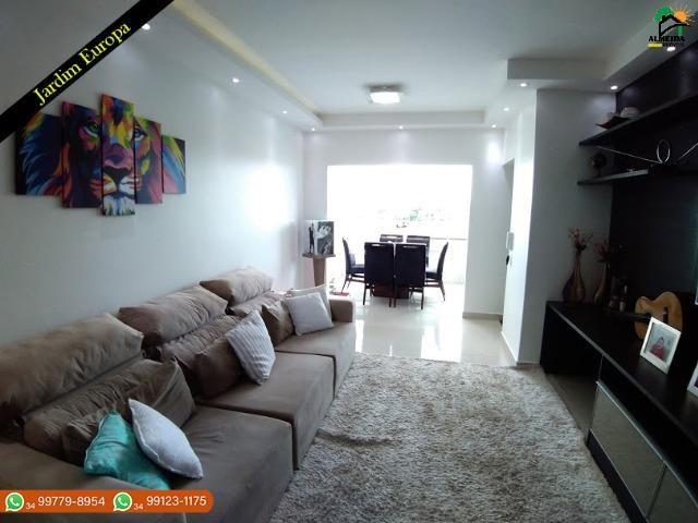 Jardim Europa Lindo Apartamento de 2/4 um suite e Moveis Planejados R$ 199.000,00 - Foto 17