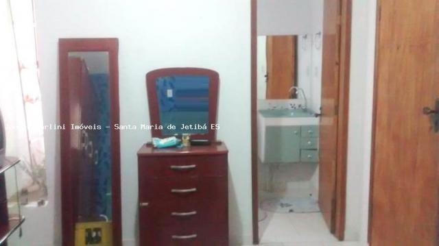 Casa para Venda em Santa Maria de Jetibá, Centro, 2 dormitórios, 1 suíte, 1 banheiro, 1 va - Foto 11