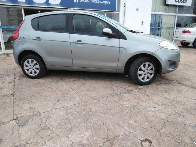 Fiat Palio Attractive 1.0 8V (Flex) - Foto 5