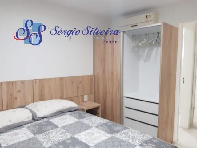 Apartamento à venda no Wellness Beach Park Porto das Dunas - Foto 8