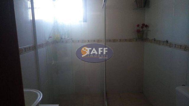 K- Casa com 3 quartos e 2 banheiros e ótimo quintal em Unamar - Cabo Frio - Foto 2