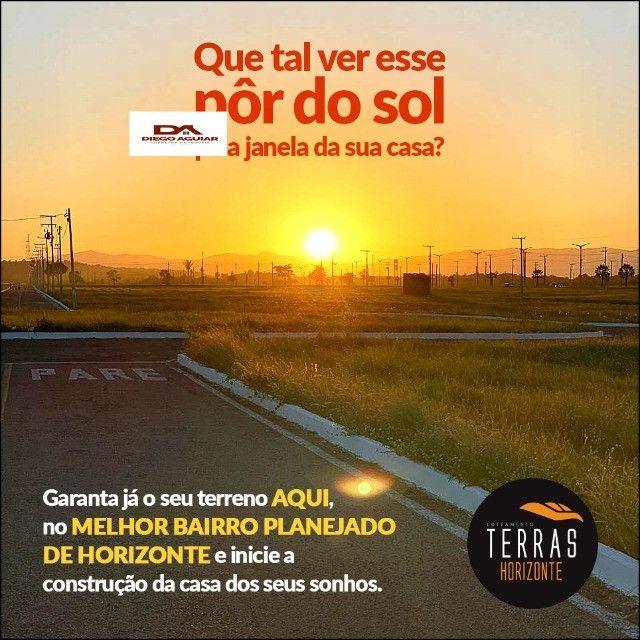 Loteamento Terras Horizonte@! - Foto 9