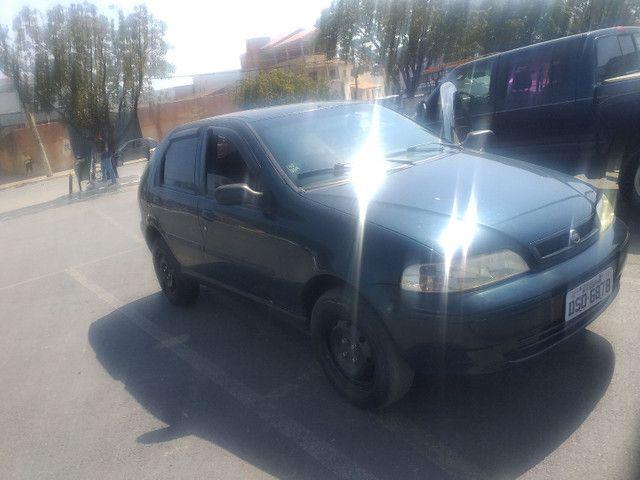 Fiat palio Flex 8v  - Foto 2