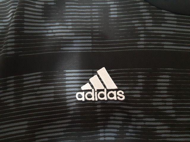 Camiseta Adidas Mexico - Foto 3