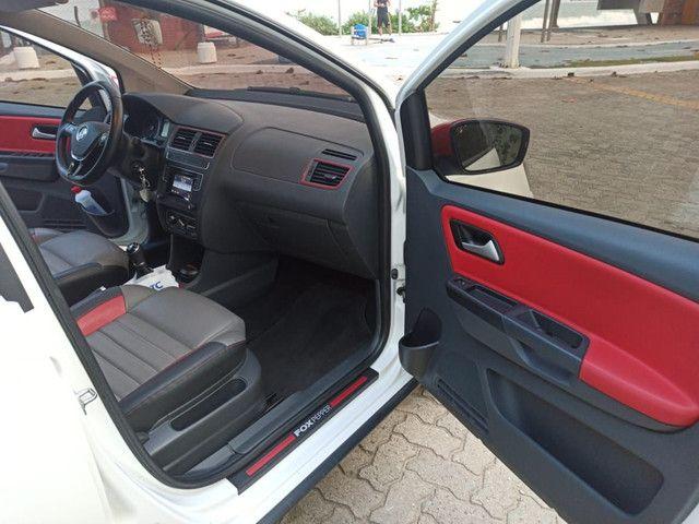 VW Fox Pepper 1.6 MSI 2017 U. Dono - Foto 10