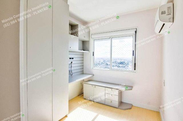 Apartamento 3 Dormitórios Suíte Vila Ipiranga Porto Alegre - Foto 17
