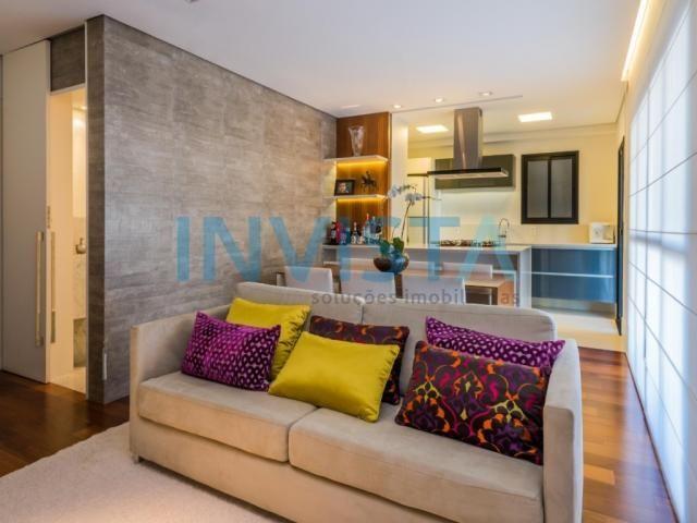 Apartamento 3 suítes, 117m2 Mansões Santo Antonio, Oportunidade - Lindíssimo - Foto 5