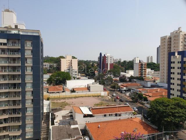 Apartamento à venda com 3 dormitórios em Vila itapura, Campinas cod:AP025905 - Foto 3