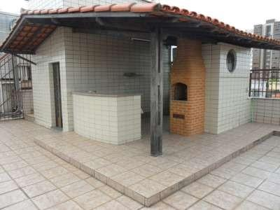 Cobertura à venda, 4 quartos, 2 vagas, CaiçaraAdelaide - Belo Horizonte/MG - Foto 8