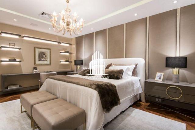 Apartamento 4 dormitórios em Alphaville-SP - Foto 9