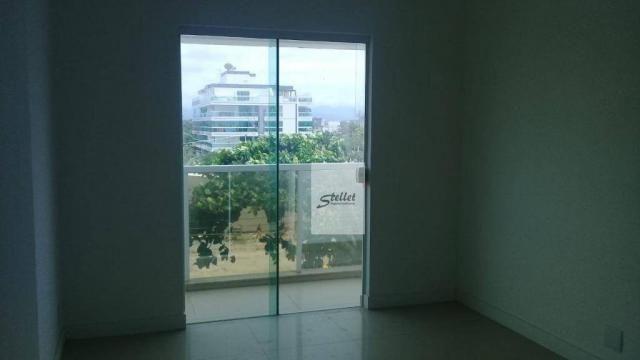 Cobertura residencial à venda, Costazul, Rio das Ostras. - Foto 18