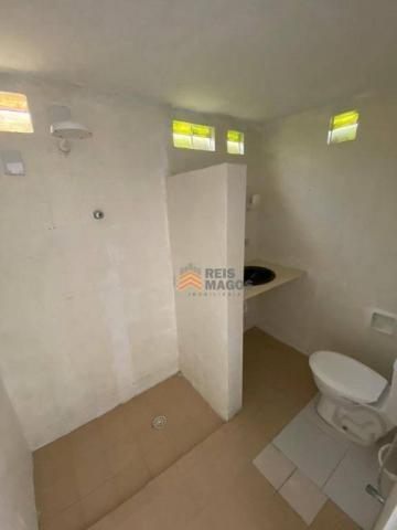 Casa para alugar, 303 m² por R$ 3.000/mês - Barro Vermelho - Natal/RN - Foto 17