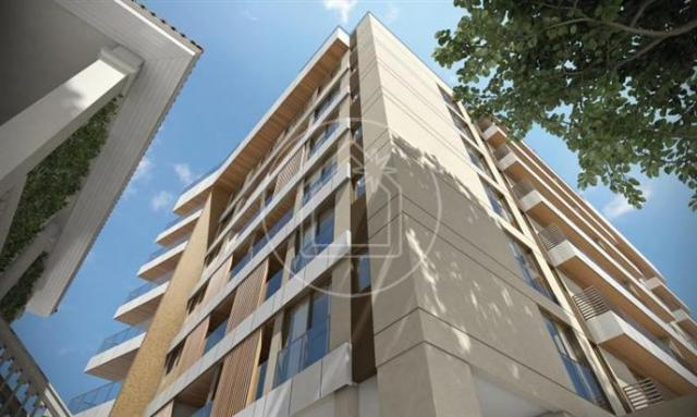 Apartamento à venda com 3 dormitórios em Jardim botânico, Rio de janeiro cod:886546 - Foto 9