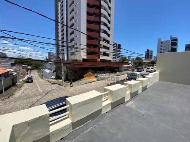Casa para alugar, 303 m² por R$ 3.000/mês - Barro Vermelho - Natal/RN - Foto 10