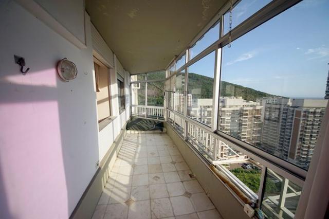 Apartamento à venda com 3 dormitórios em São conrado, Rio de janeiro cod:LIV-7588 - Foto 6