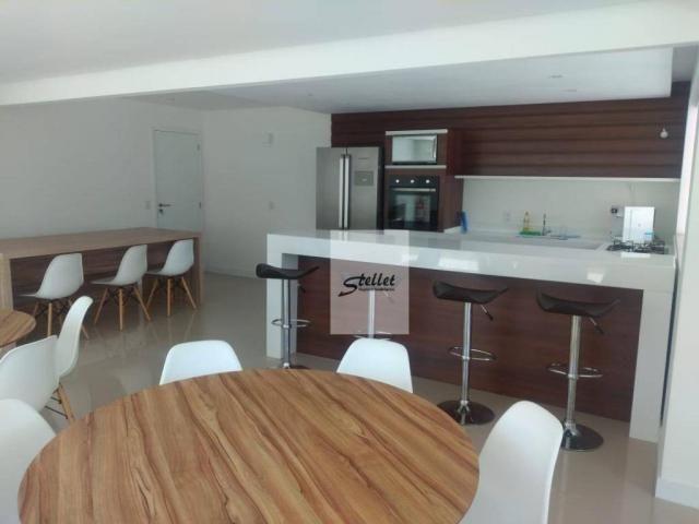 Cobertura residencial à venda, Costazul, Rio das Ostras. - Foto 17