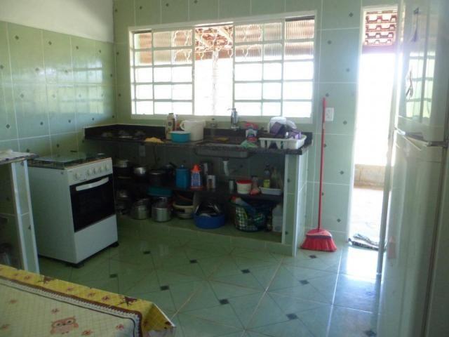 Chácara para Venda em Tuiuti, Cond. Fazenda Vila Nazareth, 2 dormitórios, 2 banheiros - Foto 7