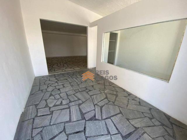 Casa para alugar, 303 m² por R$ 3.000/mês - Barro Vermelho - Natal/RN - Foto 15