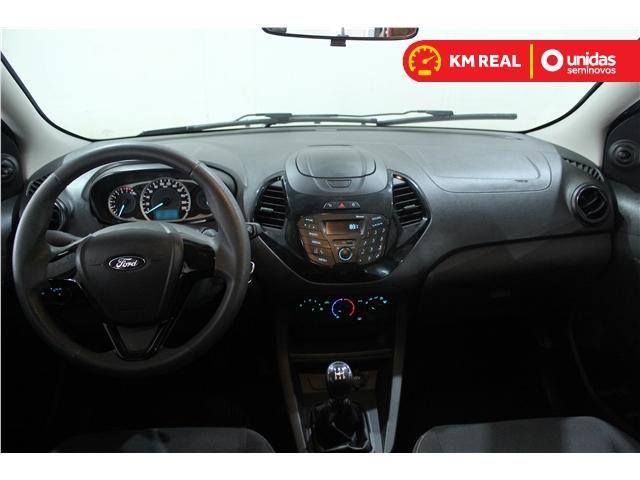 Ford Ka 1.5 se plus 16v flex 4p manual - Foto 7