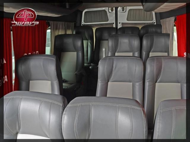 Mercedes Sprinter 415 CDI Passageiro 18L Marticar - Foto 9