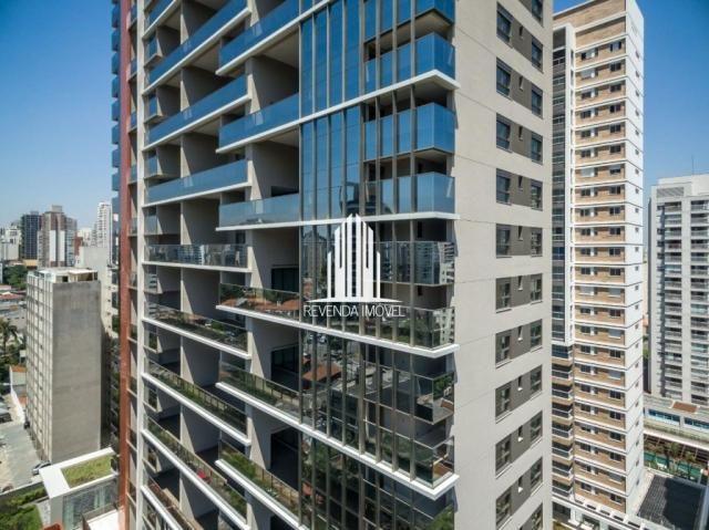 Apartamento com 4 dormitórios na Vila Olímpia - São Paulo/SP - Foto 6