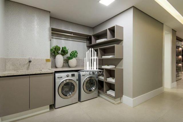 Apartamento 4 dormitórios em Alphaville - Foto 20