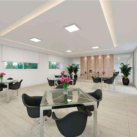Residencial Canelli - Apartamento de 2 quartos em Curitiba, PR - ID4026 - Foto 4