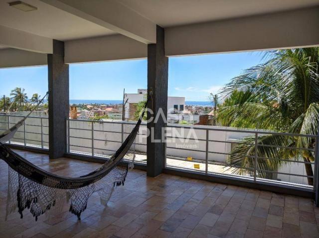 Casa no Porto das Dunas à venda, 9 dormitórios, 430 m² por R$ 1.300.000 - Aquiraz/CE - Foto 9