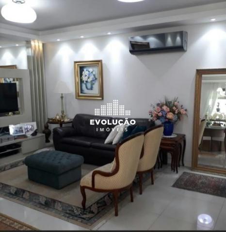 Apartamento à venda com 3 dormitórios em Balneário, Florianópolis cod:9276 - Foto 6