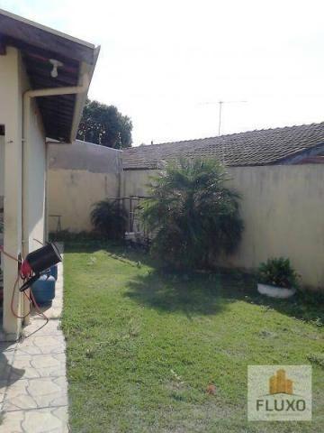 Casa residencial à venda, Alto Paraiso, Bauru. - Foto 10