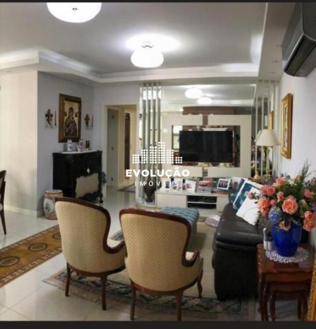 Apartamento à venda com 3 dormitórios em Balneário, Florianópolis cod:9276 - Foto 15