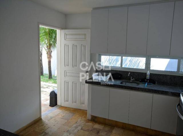 Casa no Porto das Dunas à venda, 9 dormitórios, 430 m² por R$ 1.300.000 - Aquiraz/CE - Foto 14